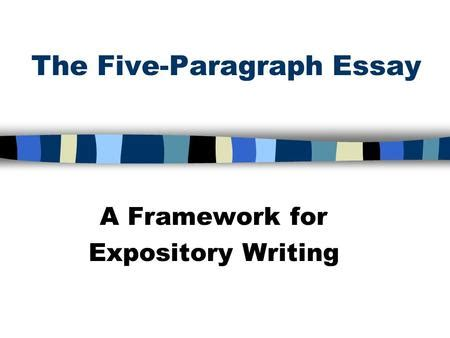 Critical essay introduction paragraph